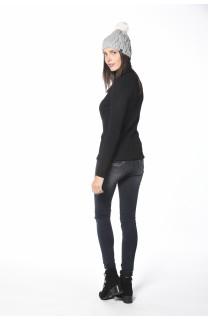 Beanie Capri Woman W17917W (30451) - DEELUXE-SHOP