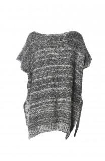 Poncho POOL Femme W17906W (30490) - DEELUXE