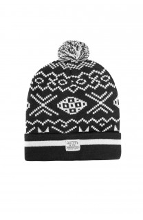 Beanie Alpin Man W17920 (31850) - DEELUXE-SHOP