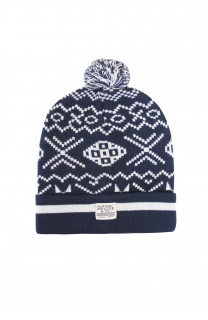 Beanie Alpin Man W17920 (31851) - DEELUXE-SHOP