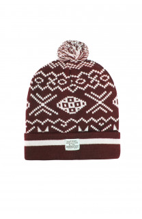 Beanie Alpin Man W17920 (31852) - DEELUXE-SHOP