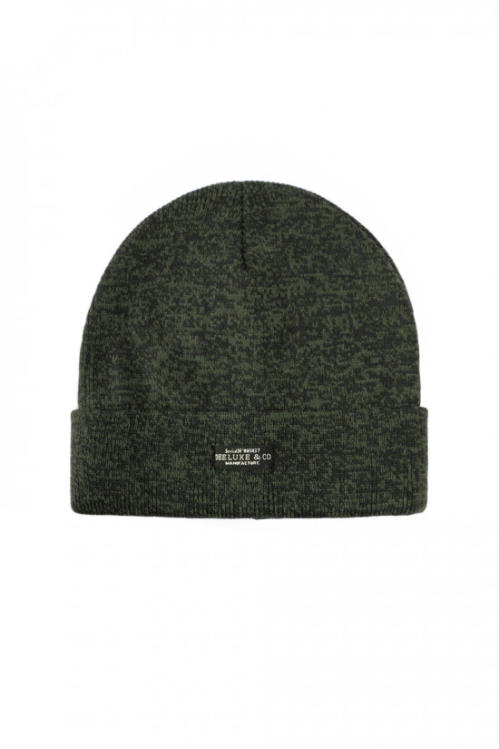 Beanie Beanie Land Man W17922 (31863) - DEELUXE-SHOP