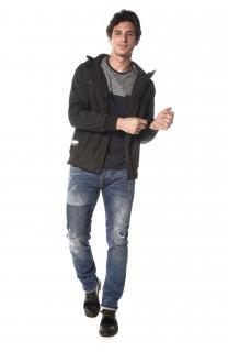 Jacket Jacket Wilbow Man W17620 (31978) - DEELUXE-SHOP