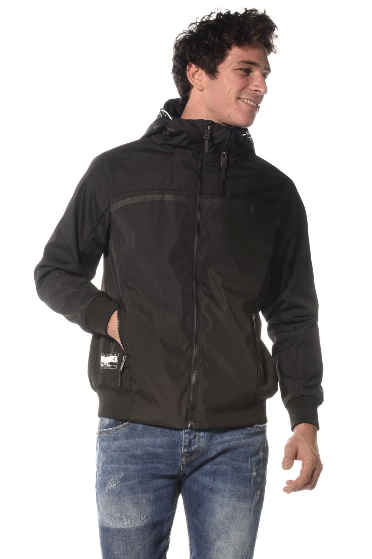 Jacket Jacket Wilbow Man W17620 (31979) - DEELUXE-SHOP