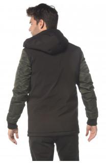 Jacket KooL Man W177622 (32025) - DEELUXE-SHOP