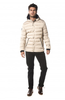 Puffy Jacket Acting Man W17658 (32077) - DEELUXE-SHOP