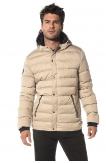 Puffy Jacket Acting Man W17658 (32078) - DEELUXE-SHOP