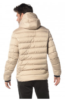 Puffy Jacket Acting Man W17658 (32079) - DEELUXE-SHOP