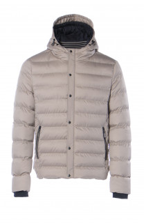 Puffy Jacket Acting Man W17658 (32080) - DEELUXE-SHOP