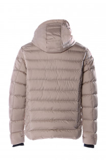 Puffy Jacket Acting Man W17658 (32081) - DEELUXE-SHOP