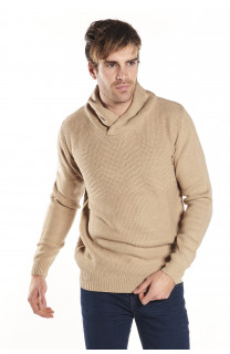 Sweater Andrew Man W17321 (32217) - DEELUXE-SHOP