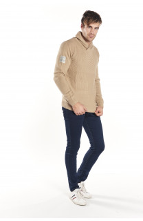 Sweater Andrew Man W17321 (32218) - DEELUXE-SHOP