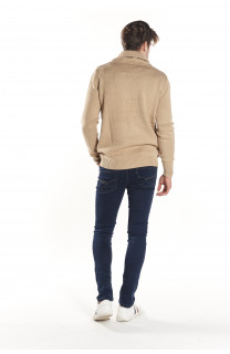 Sweater Andrew Man W17321 (32219) - DEELUXE-SHOP