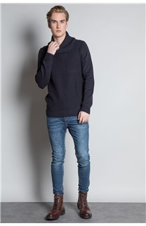 Sweater Andrew Man W17321 (32222) - DEELUXE-SHOP