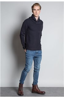 Sweater Andrew Man W17321 (32223) - DEELUXE-SHOP