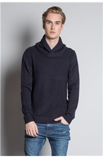 Sweater Andrew Man W17321 (32224) - DEELUXE-SHOP