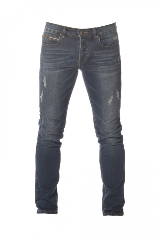 Jean Jean Worker Boy W17JG8104B (32899) - DEELUXE-SHOP