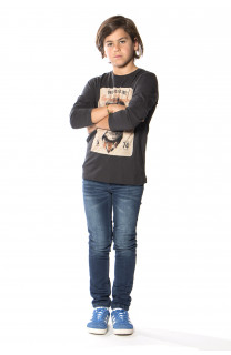 Jean Jogg JEANS Steeve Boy W17JG8605B (32911) - DEELUXE-SHOP