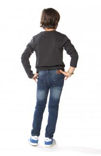 Jogg Jean STEEVE Garçon W17JG8605B (32912) - DEELUXE