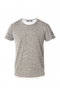 T-shirt T-shirt Mohan Boy W17318B (32962) - DEELUXE-SHOP