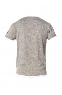 T-Shirt MOHAN Garçon W17318B (32963) - DEELUXE