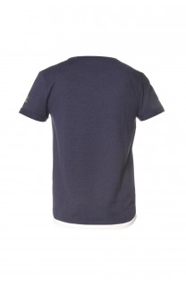 T-Shirt MOHAN Garçon W17318B (32965) - DEELUXE