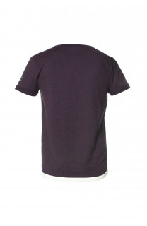 T-shirt T-shirt Mohan Boy W17318B (32967) - DEELUXE-SHOP