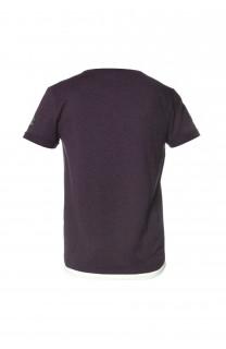T-Shirt MOHAN Garçon W17318B (32967) - DEELUXE