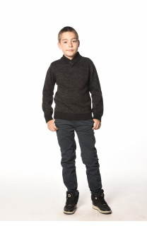 Sweater Sweater Spring Boy W17330B (33038) - DEELUXE-SHOP