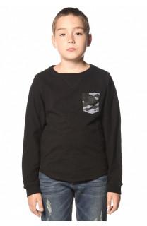 Sweatshirt Sweatshirt Between Boy W17512B (33134) - DEELUXE-SHOP