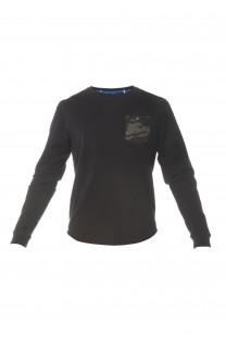 Sweatshirt Sweatshirt Between Boy W17512B (33137) - DEELUXE-SHOP