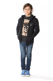 Sweatshirt Klyne Boy W17518B (33153) - DEELUXE-SHOP