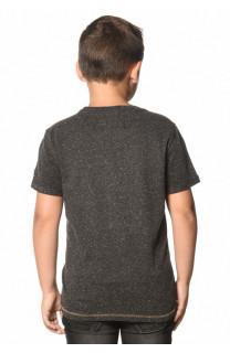 T-Shirt TUREY Garçon W17161B (33358) - DEELUXE