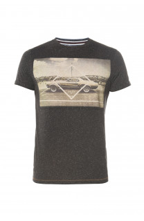 T-shirt T-shirt Turey Boy W17161B (33359) - DEELUXE-SHOP