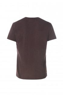 T-shirt T-shirt Turey Boy W17161B (33362) - DEELUXE-SHOP