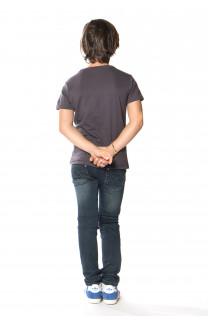 T-shirt T-shirt Gunson Boy W17109B (33426) - DEELUXE-SHOP