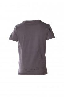 T-Shirt GUNSON Garçon W17109B (33428) - DEELUXE
