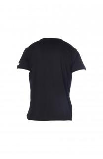 T-Shirt BLACKAWL Garçon S18107B (33520) - DEELUXE