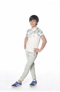 T-shirt Palmito Boy S18127B (33521) - DEELUXE-SHOP