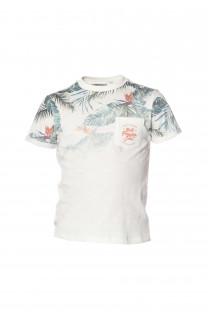 T-shirt Palmito Boy S18127B (33524) - DEELUXE-SHOP