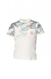 T-Shirt PALMITO Garçon S18127B (33524) - DEELUXE