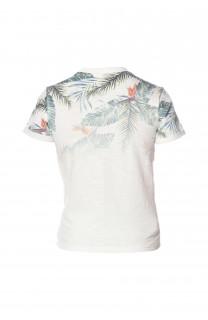 T-Shirt PALMITO Garçon S18127B (33525) - DEELUXE