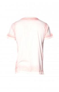 T-Shirt PLAGE Garçon S18133B (33549) - DEELUXE
