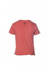 T-shirt T-SHIRT Flagy Boy S18160B (33579) - DEELUXE-SHOP