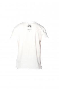 T-shirt T-SHIRT Flagy Boy S18160B (33581) - DEELUXE-SHOP