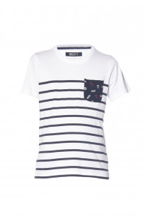 T-shirt Marin Boy S18173B (33590) - DEELUXE-SHOP
