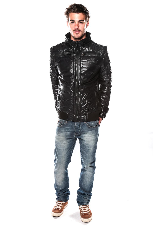 Jacket STAIR Man W14646 (33900) - DEELUXE-SHOP