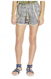 Short Loca Girl S18707G (33932) - DEELUXE-SHOP
