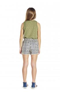 Short Loca Girl S18707G (33933) - DEELUXE-SHOP