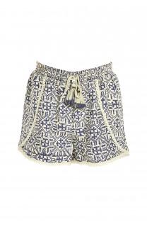 Short Loca Girl S18707G (33934) - DEELUXE-SHOP
